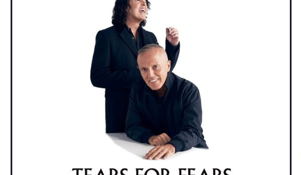 TEARS FOR FEARS – כוכב השבת