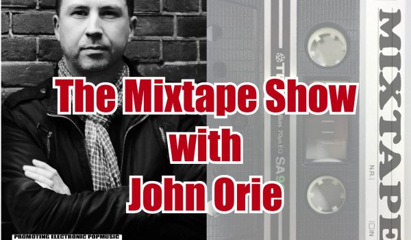 The Mixtape Show nr. 44