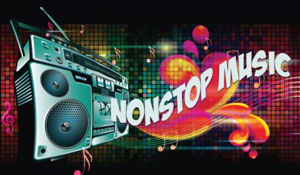 מוסיקה נון-סטופ