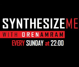 Synthesize Me #341