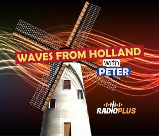 גלים מהולנד – עם פיטר