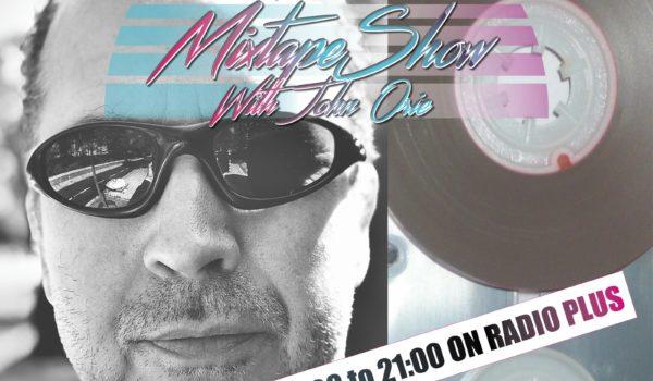 The Mixtape Show nr. 110