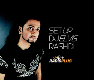 Set Up with DJ Elvis Rashidi #61 – 25/10/20