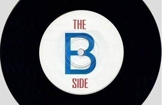The B side spot with Manfred Thomaser – full archive 2015-2020